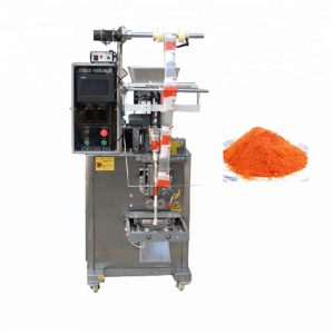 Vertical Filling Machine GranularPowdered 1