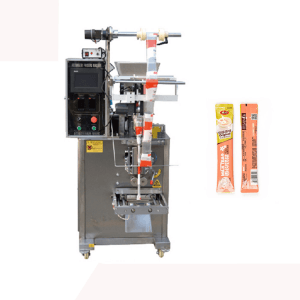 Vertical Filling Machine Thick liquid 1