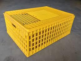 chicken coop crate trinidad