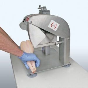 Poultry Cutter Saw
