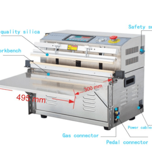 Vacuum Sealer Machine Heavy Duty Commercial