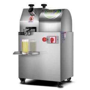 Cane Juice Machine Commercial