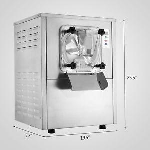 Batch Freezer RCH 100 8L/Hr