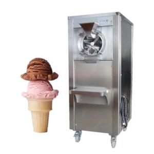 Batch Freezer RCH 180 55-65L/Hr