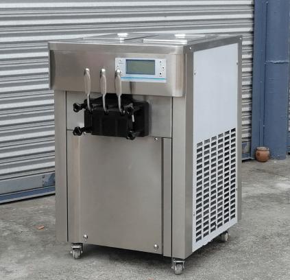 Soft Serve Machine RSM 300